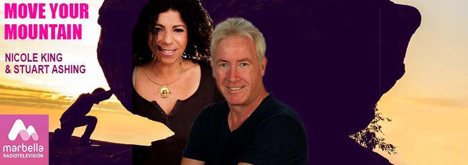 Marbella Coaching & Hypnotherapy – Nicole King Marbella TV