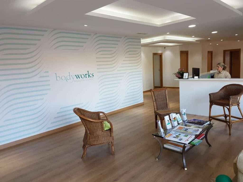 LUX Clinic Marbella