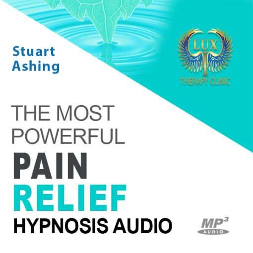 Audio - Pain Relief