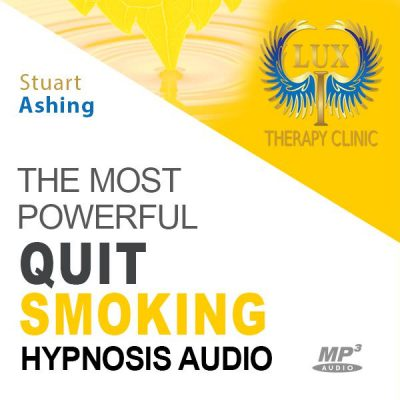 quit smoking hypnosis - audio download