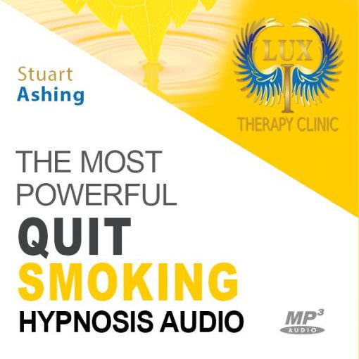 quit smoking hypnosis - audio download