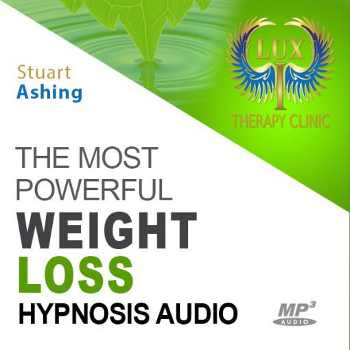 weight loss hypnosis - audio download