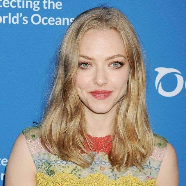 Amanda Seyfried – Anxiety
