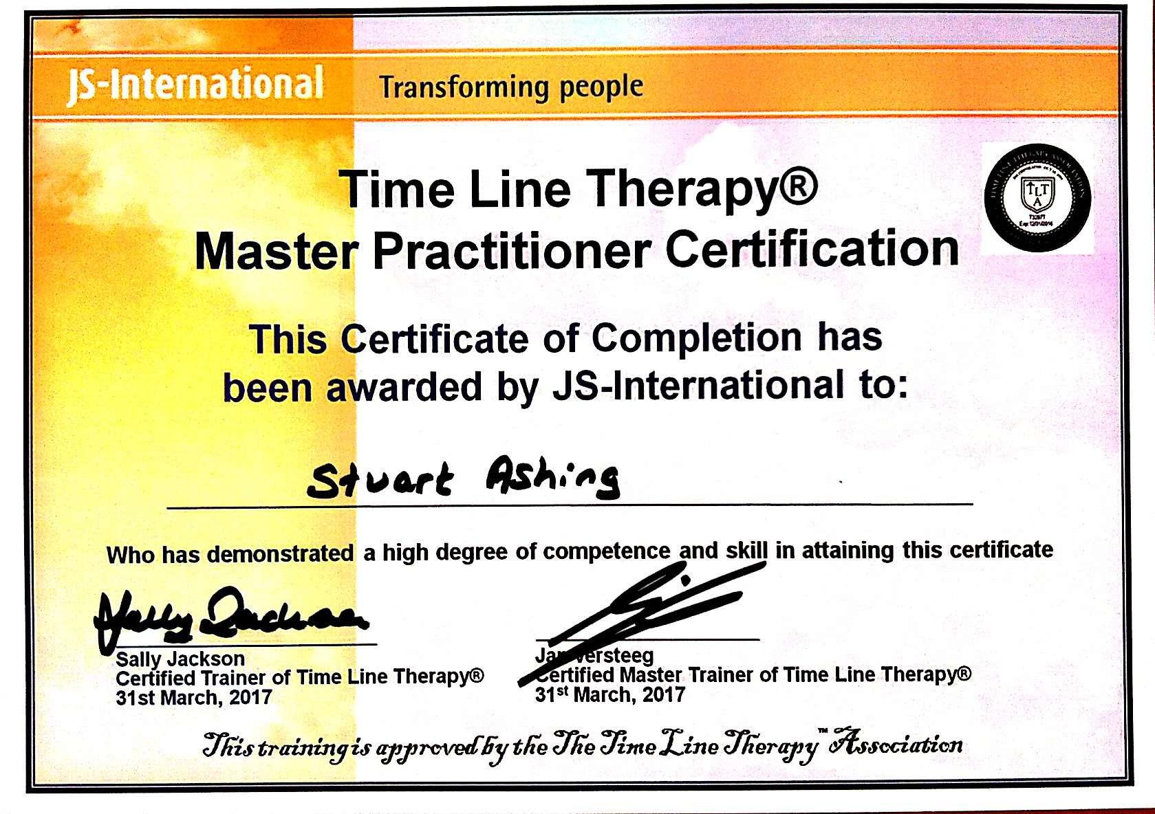About stuart ashing life coaching therapist motivational time line therapy 1betcityfo Choice Image