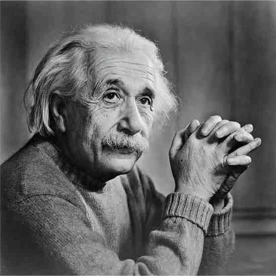 Albert Einstein – Mind Tools