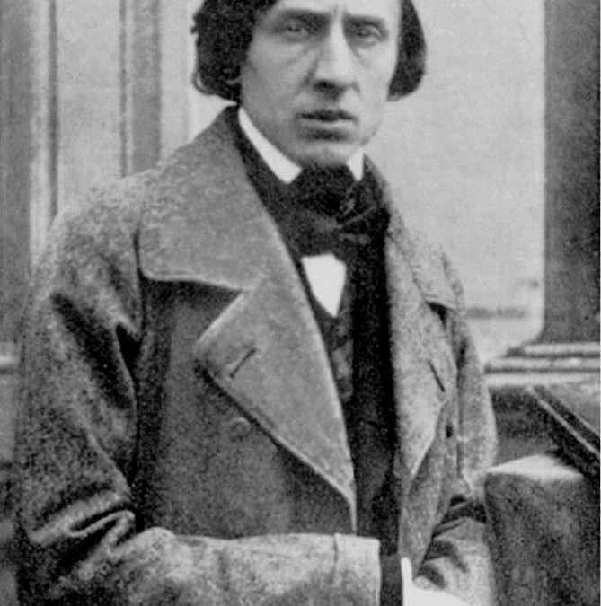 Chopin – Mind Tools
