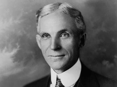 Henry Ford – Mind Tools
