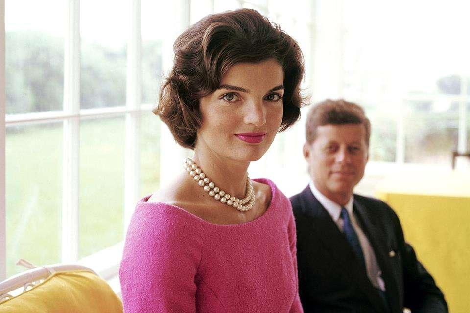 Jackie Kennedy Onassis – Depression