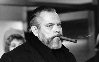 Orson Welles – Mind Tools