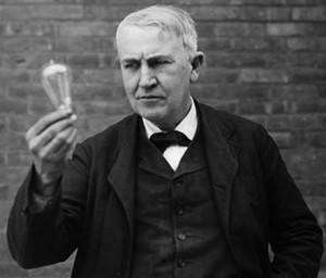 Thomas Edison – Mind Tools