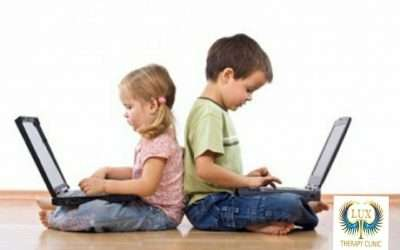 Helping Kids Addicted to Technology