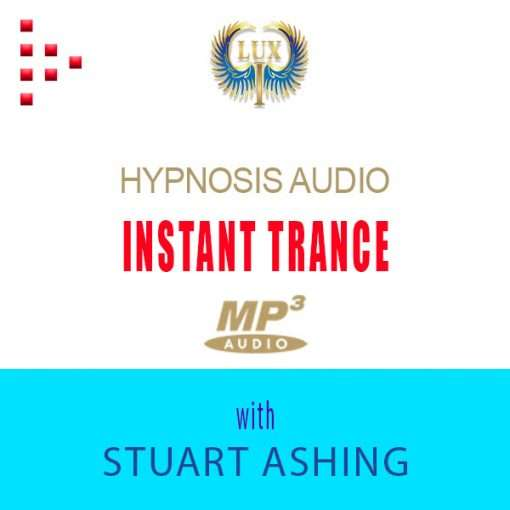 Instant Trance Training - Hypnosis Audio