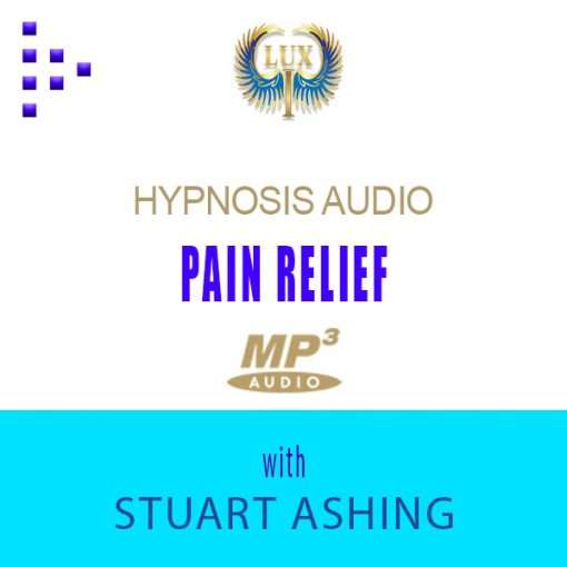 Pain Relief - Hypnosis Audio