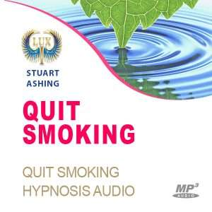 Hypnosis Audio - Quit Smoking