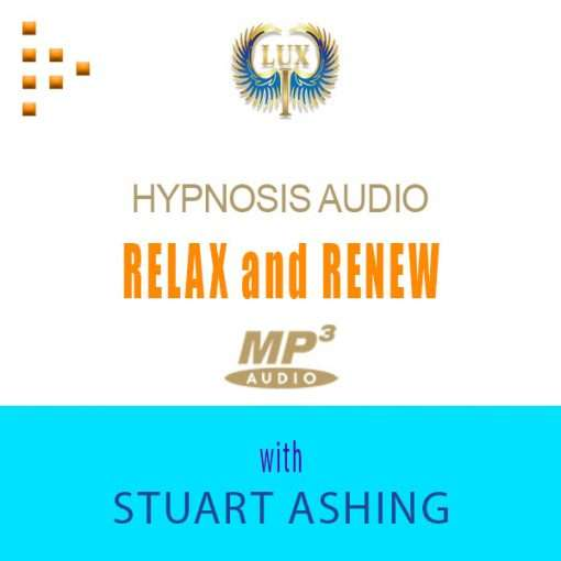 Relax and renew - Hypnosis Audio