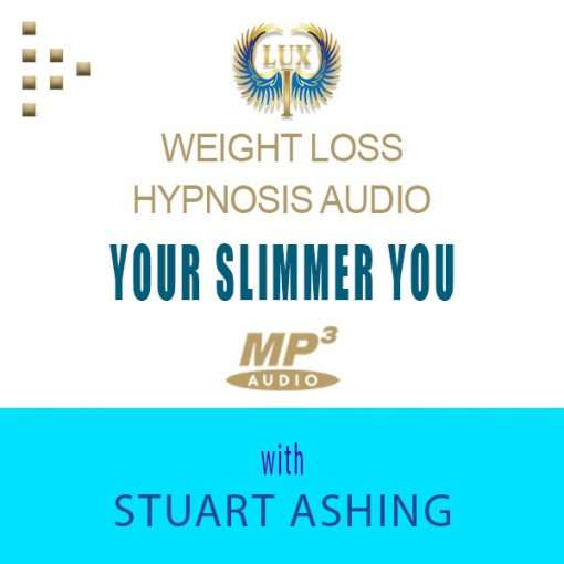 Your Slimmer You - Hypnosis Audio