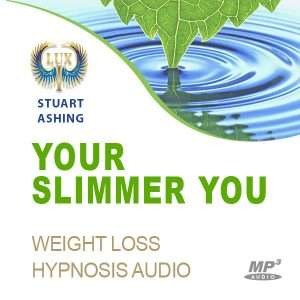 Hypnosis audio - Your slimmer you