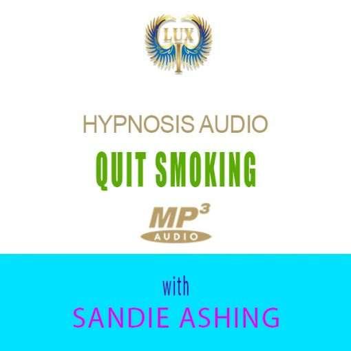 Quit Smoking - Hypnosis audio